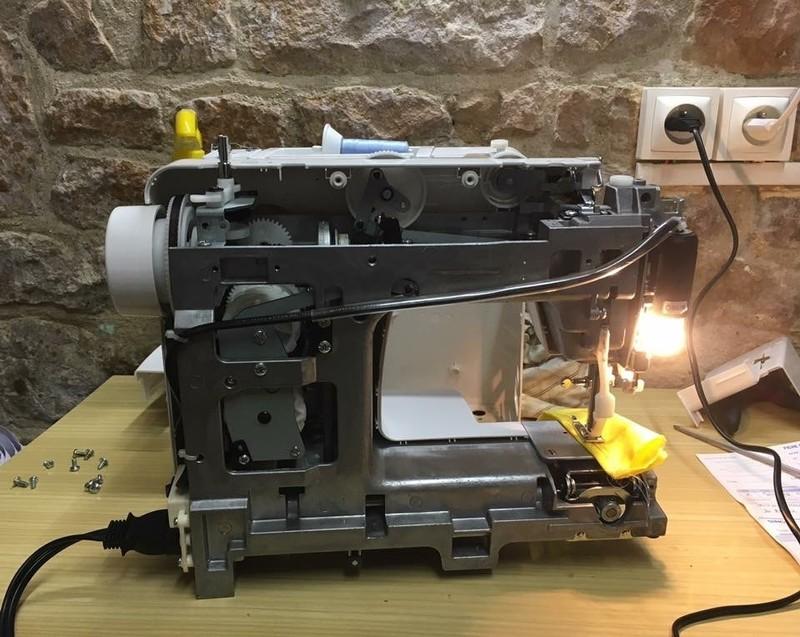 reparation machine a coudre surjeteuse brodeuse toutes marques la maison du bouton. Black Bedroom Furniture Sets. Home Design Ideas